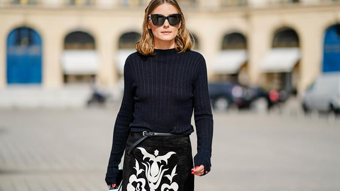 Best dressed celebrities at Paris Fashion Week