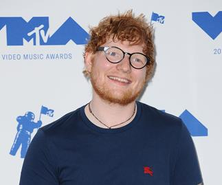 Ed Sheeran sends heartfelt video to a NZ woman battling cancer