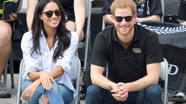 Meghan Markle may quit her role in Suits to join Prince Harry in London