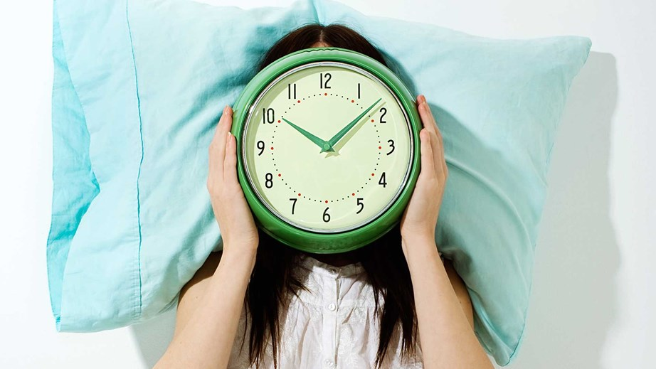 Professor Achim Kramer says more and more people are missing their optimum times for sleeping and waking. *(Image: Getty)*