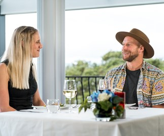 'Lacey just told me it's over' - Shock as Luke's bride flees honeymoon