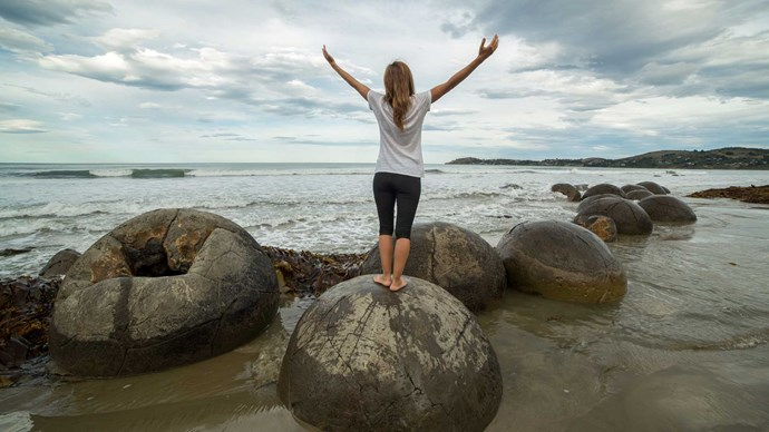 How yoga has cured me of crippling anxiety