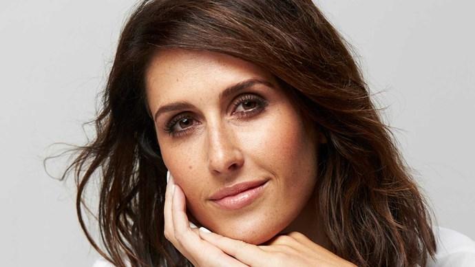 Broadcaster Nadine Higgins opens up about her struggles with depression