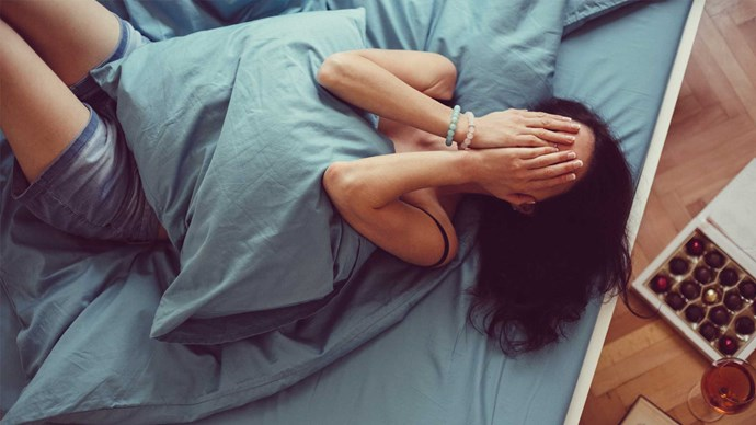 Why having hangovers makes me feel more alive