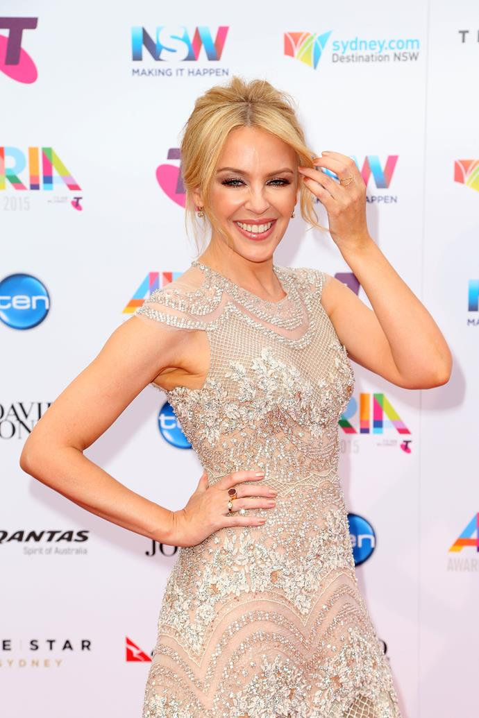 Australian singer and breast cancer survivor [Kylie Minogue](http://www.nowtolove.co.nz/celebrity/celeb-news/kylie-minogue-brilliantly-shuts-down-rumours-that-she-photoshopped-her-famous-behind-34640) was initially misdiagnosed but persisted in getting an accurate diagnosis for the lump found in her breast. The tumour was detected in the second investigation. Kylie urges others to be wary of blindly following doctors.