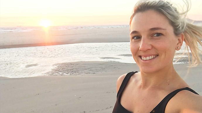 Gemma McCaw on how to be more positive