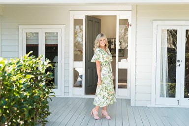 Annabel Langbein's passion for sustainable living