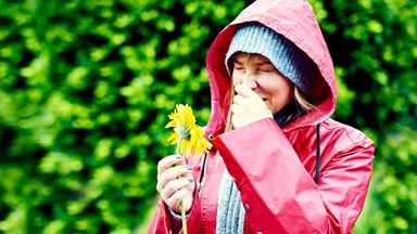 5 natural hayfever remedies