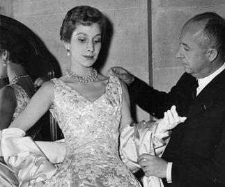 New Zealand's own link to Christian Dior