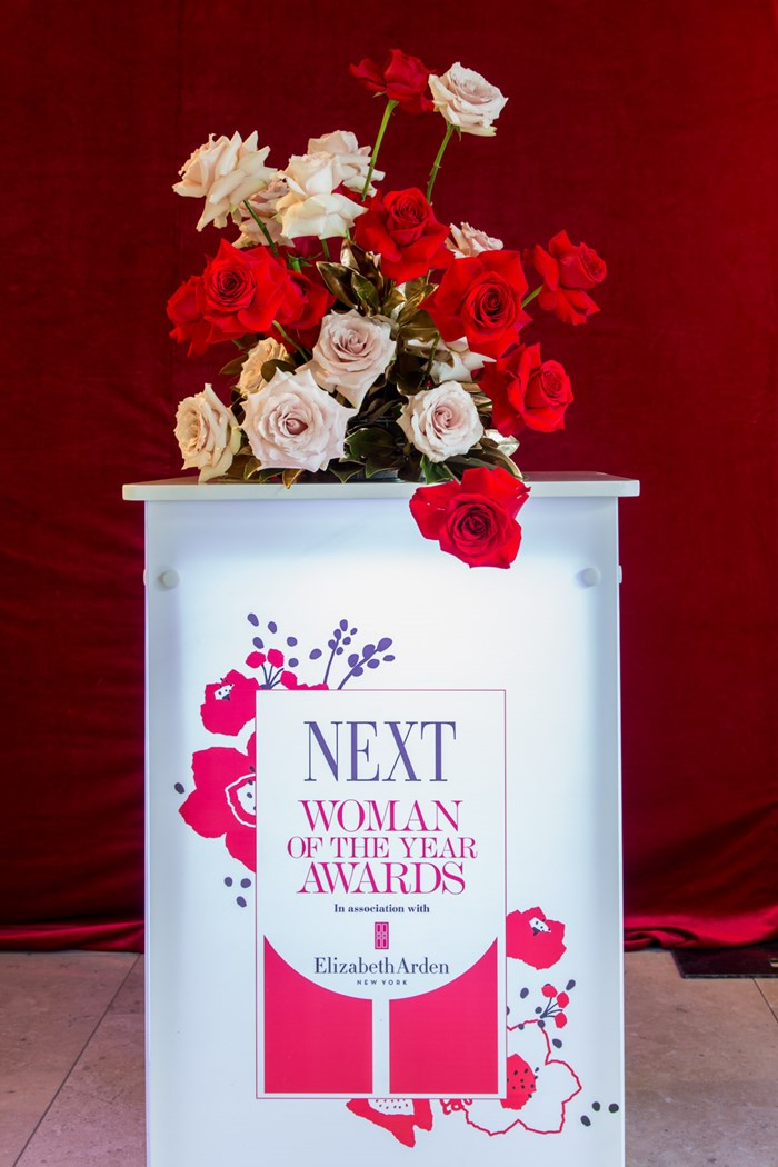 The NEXT Woman of the Year Awards 2017