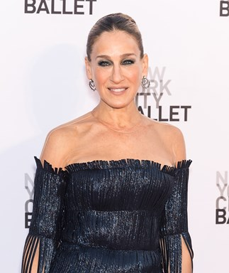 Sarah Jessica Parker's staff leak her very specific (and very bizarre) requests