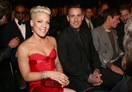 Pink reveals she and husband didn't have sex for a year