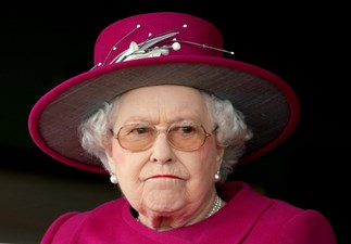 14 of the Queen's kitchen staff at Buckingham Palace quit their jobs