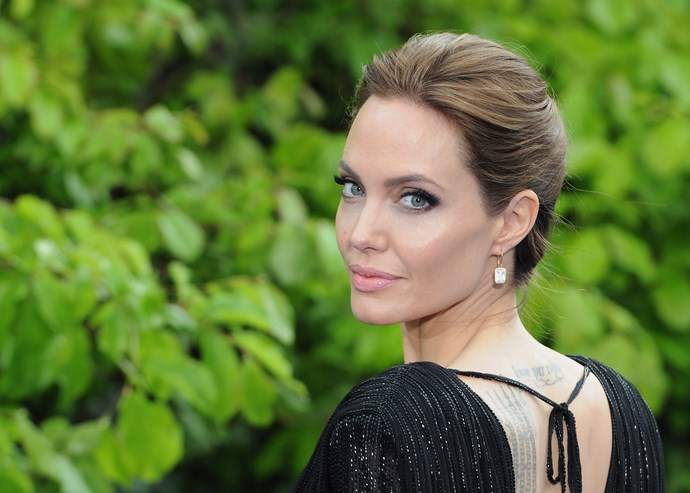 Angelina Jolie has claimed Weinstein made unwanted advances in a hotel room, which she rejected.