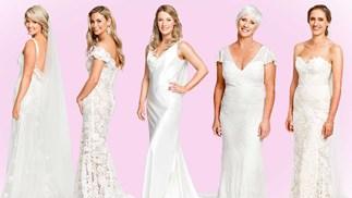 Wedding dress designer Jane Yeh's vow to MAFS brides