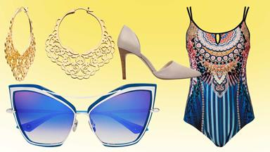 The Simply You team's top 11 ways to update your wardrobe for summer