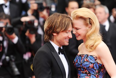 Nicole Kidman and Keith Urban's honest parenting approach