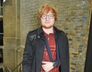 Ed Sheeran cancels shows after breaking both arms