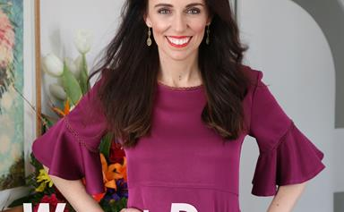 Jacinda Ardern urges New Zealanders to 'dream big'