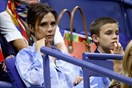 Victoria Beckham wrongly accused by internet trolls of letting 12-year-old son Cruz drink alcohol