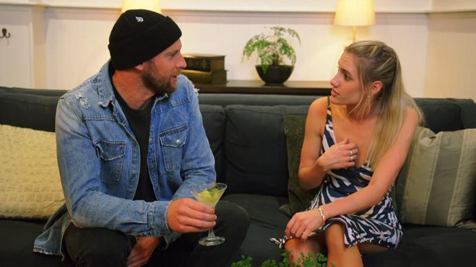 Luke and Lacey from *Married At First Sight NZ* split after failing to resolve their differences.