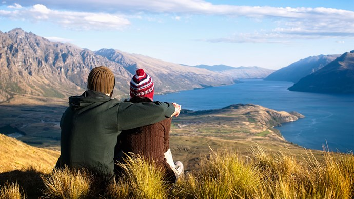 NZ named one of the best countries in the world to visit