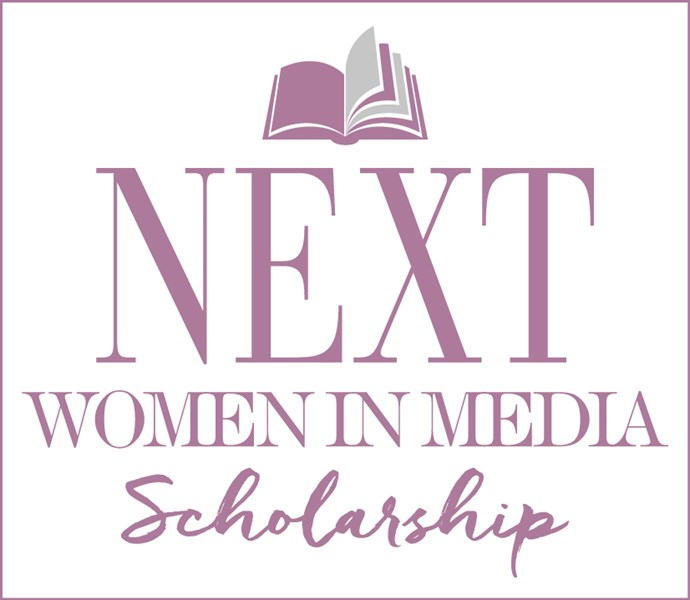 NEXT Women in Media Scholarship