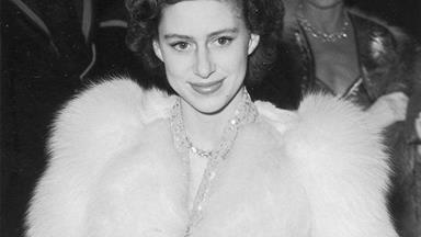 Princess Margaret's everyday life: Hour-long baths and vodka at lunch