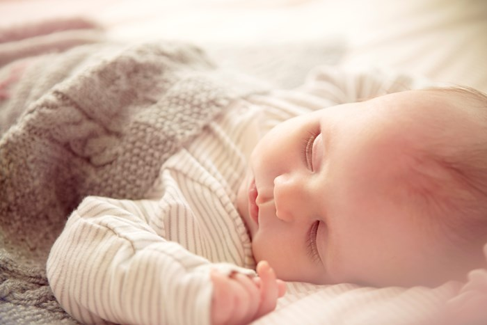 How to get your baby to sleep for longer than 45 minutes