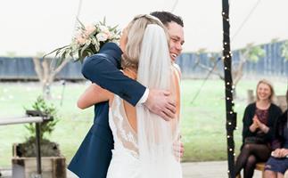 Married at First Sight NZ: Brett reveals his wedding night secret
