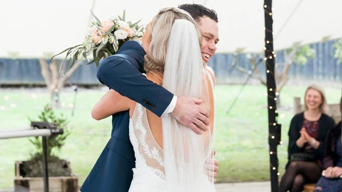 Married at First Sight NZ: Brett reveals his wedding night secret