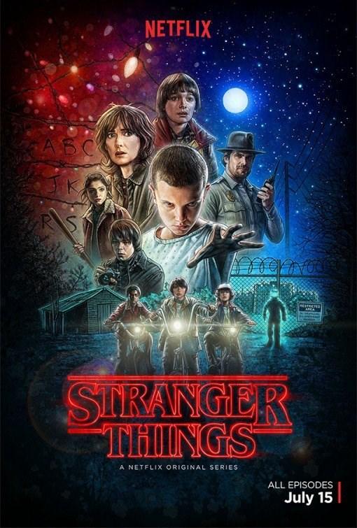 ***Stranger Things***