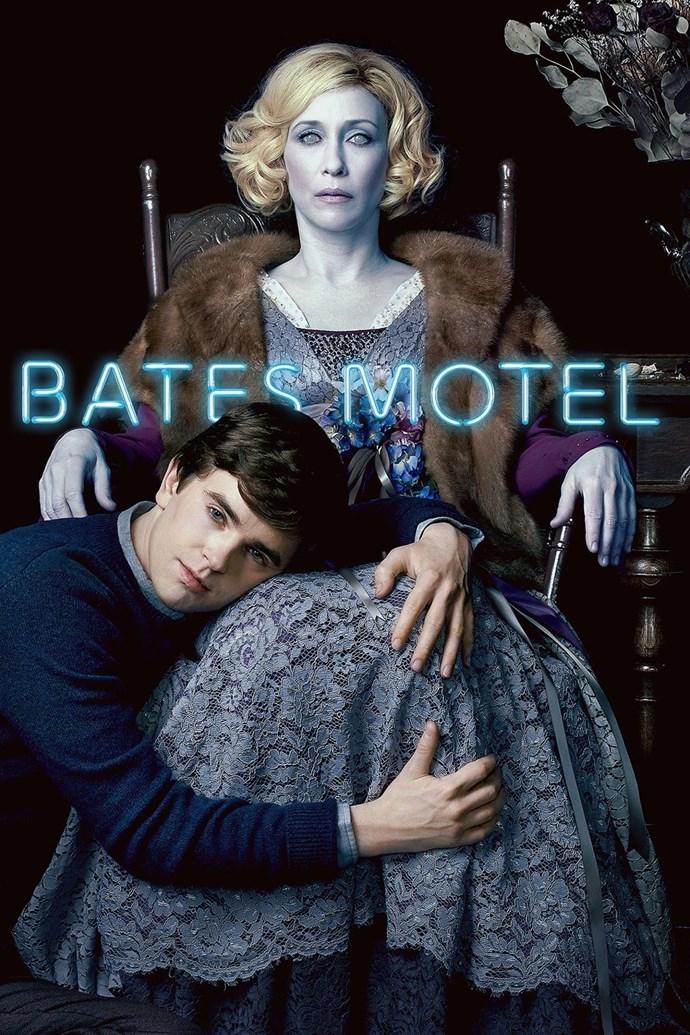 ***Bates Motel***