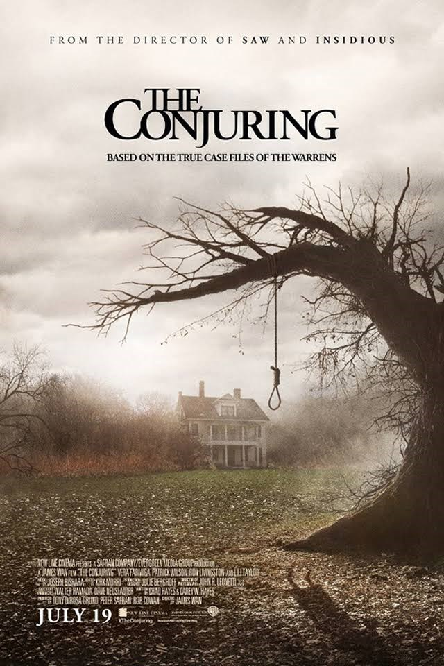 ***The Conjuring***