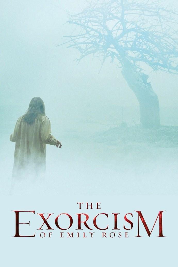 ***The Exorcism of Emily Rose***