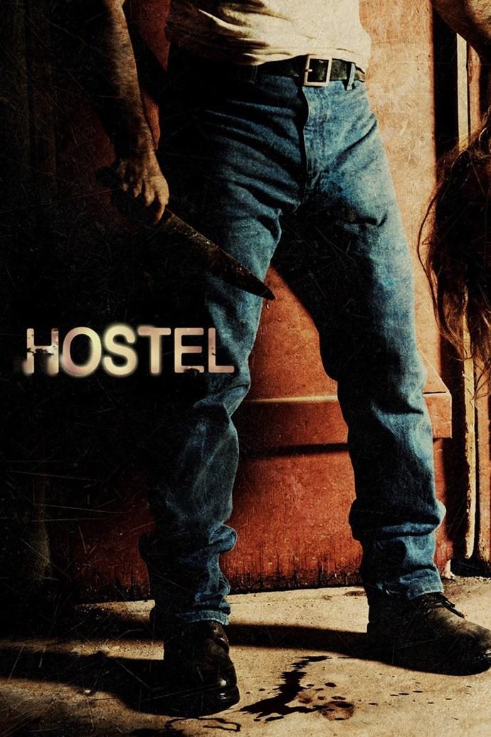 ***Hostel***