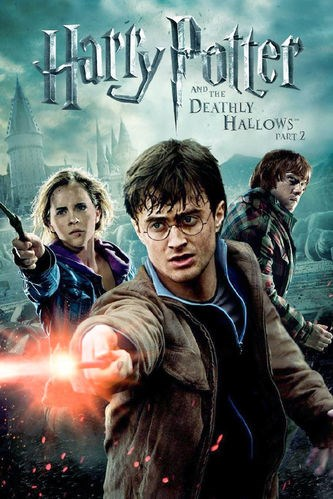 The ***Harry Potter*** movie series