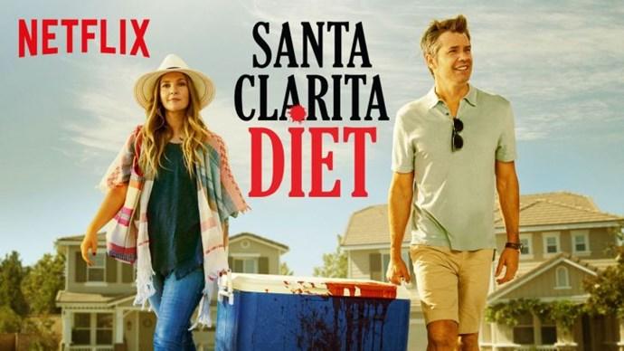 ***Santa Clarita Diet***