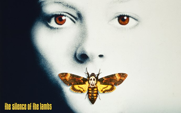 ***Silence of the Lambs***