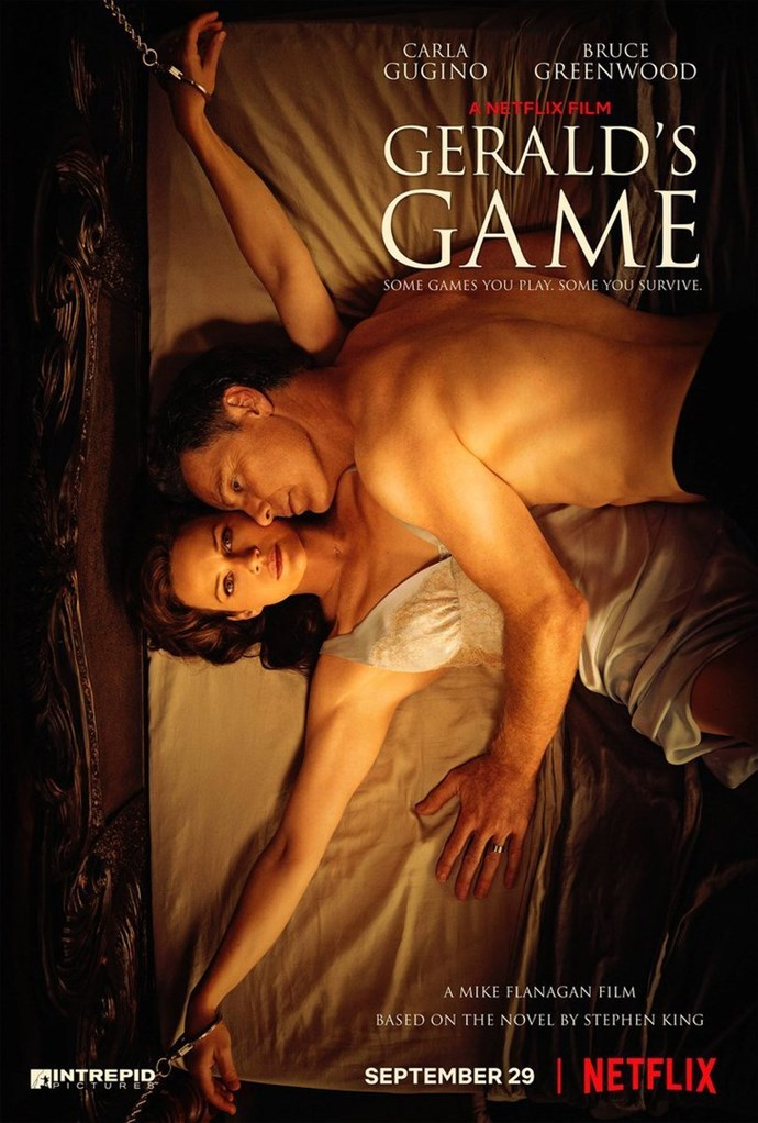 ***Gerald's Game***