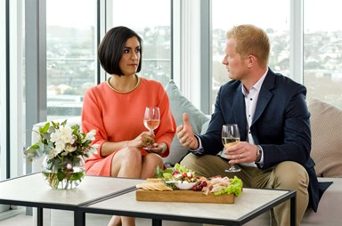Married At First Sight NZ experts explain how they matched the couples