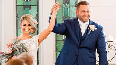How Married at First Sight helped Bel mend one relationship
