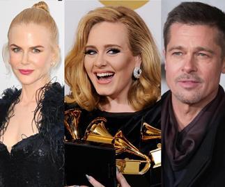 celebrities with eczema