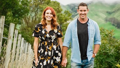 The Bachelor NZ's Zac Franich and Viarni Bright announce break-up