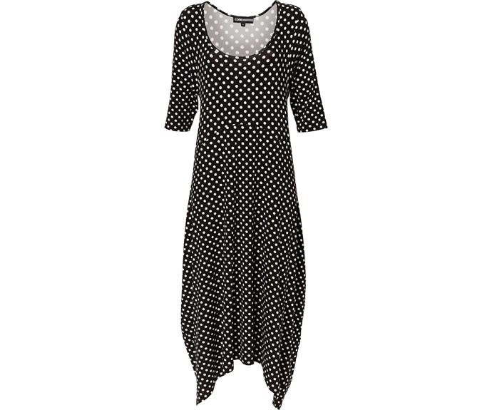 Dress, $299, by Code by Euphoria.
