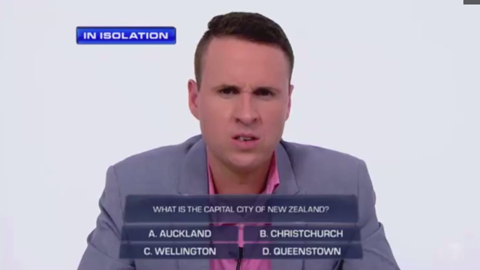 The ridiculously easy question an Australian couple couldn't answer about New Zealand