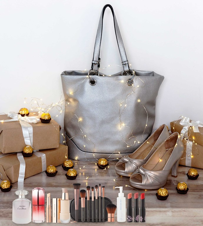 Win the NEXT December bag of the month from Ziera