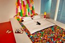 Chance to stay at this incredible Lego House up for grabs