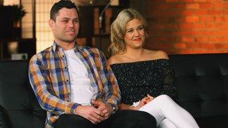 Married at First Sight NZ: 'You've got exactly the relationship you deserve'