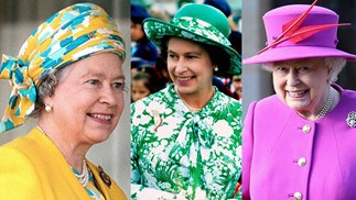 Queen Elizabeth's most stylish hats